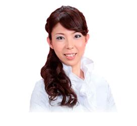 講師 株式会社ラメールボーテ  代表 成瀬 輝華